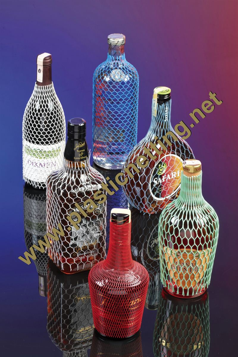 Bottle Nets